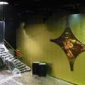 Mural from Nightclub